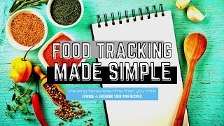 Creating your own recipe in MyFitnessPal