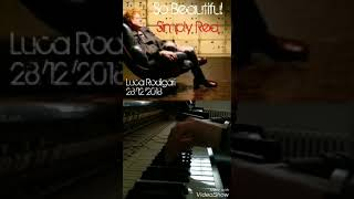 Simply Red     So Beautiful   (piano)