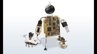 Мощные транзисторы (Транзистор- это просто 14)