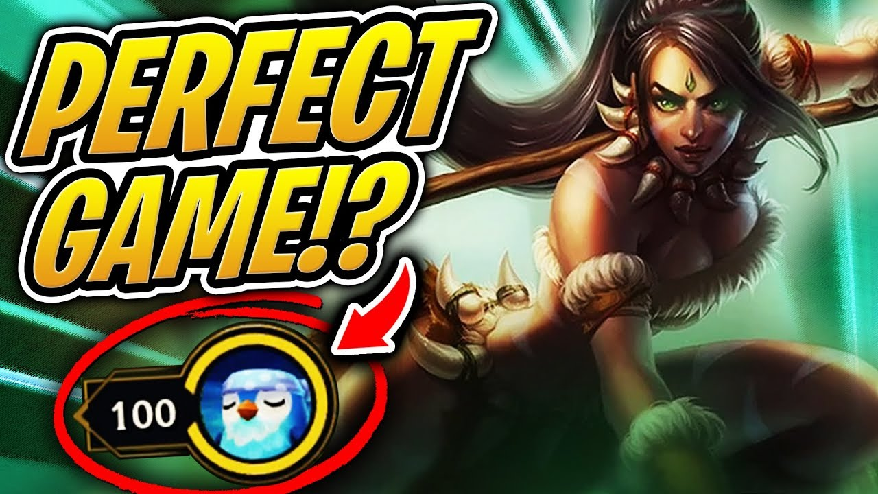 100 HP - THE PERFECT GAME!? | Highest Rolling Game Ever!? | TFT | Teamfight Tactics | LoL Auto Chess