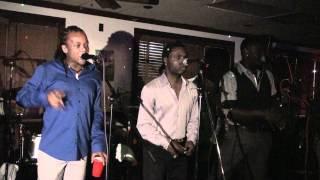 Gambar cover BASEKOMPA.COM: Reginald Cange performing CHILD SUPPORT with ZENGLEN in Orlando!