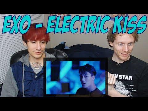 EXO - Electric Kiss [Reaction]