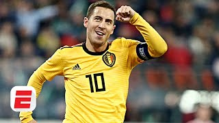 Are Belgium finally ready to get it done at a big tournament? | Euro 2020 Qualifiers