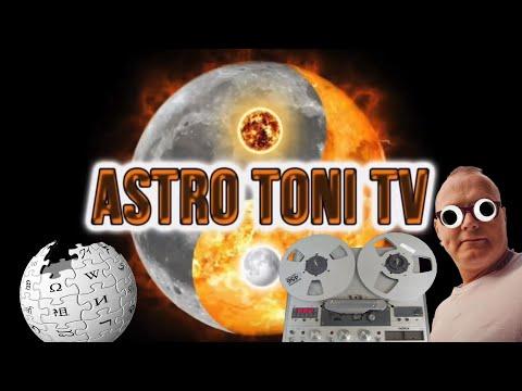 AstroToni TV Analysiert - Flache Erde, Aber Nicht Nur Das!