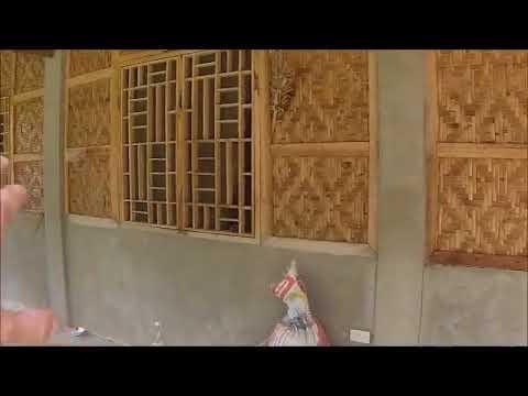 Beautiful Filipino House Travel Expat Philippines