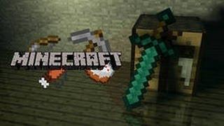 Minecraft [Зелье-варенье] #1 Огнестойкость