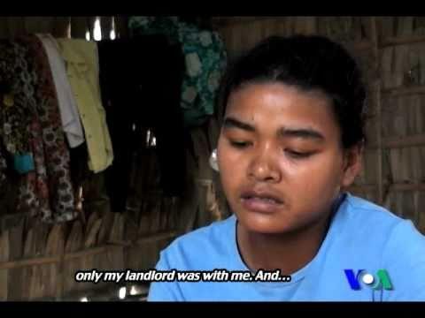Migrant Labor: Cambodia's Daughters to Malaysia - Part 3 (Cambodia news in Khmer)