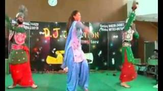 Repeat youtube video PUNJABI DJ SONY BARAN