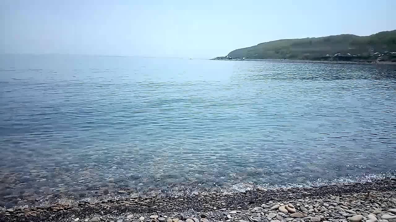 фото владивостока пляжи