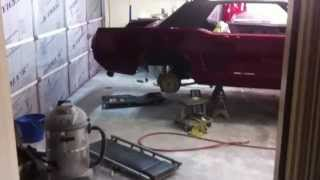Twin Turbo 65 Mustang Brake Installation Part 2- Some questions