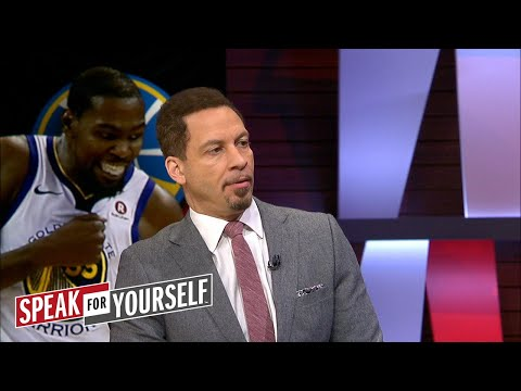 Chris Broussard on Durant hitting 20k points, Cavs losing 5 of last 7 games | SPEAK FOR YOURSELF