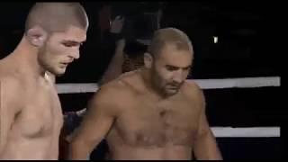 Xamis Məmmədov (Azərbaycan) vs. Habib Nurmaqomedov (Rusiya)