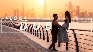 INSANE DUBAI - Mikevisuals Vlog