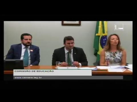 EDUCAÇÃO - Reunião Deliberativa - 16/08/2017 - 10:22