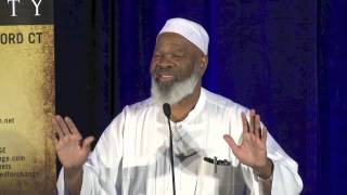 Men in the 'Hood - Imam Siraj Wahhaj