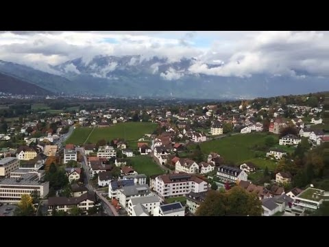 How to Visit Liechtenstein My 91st Country