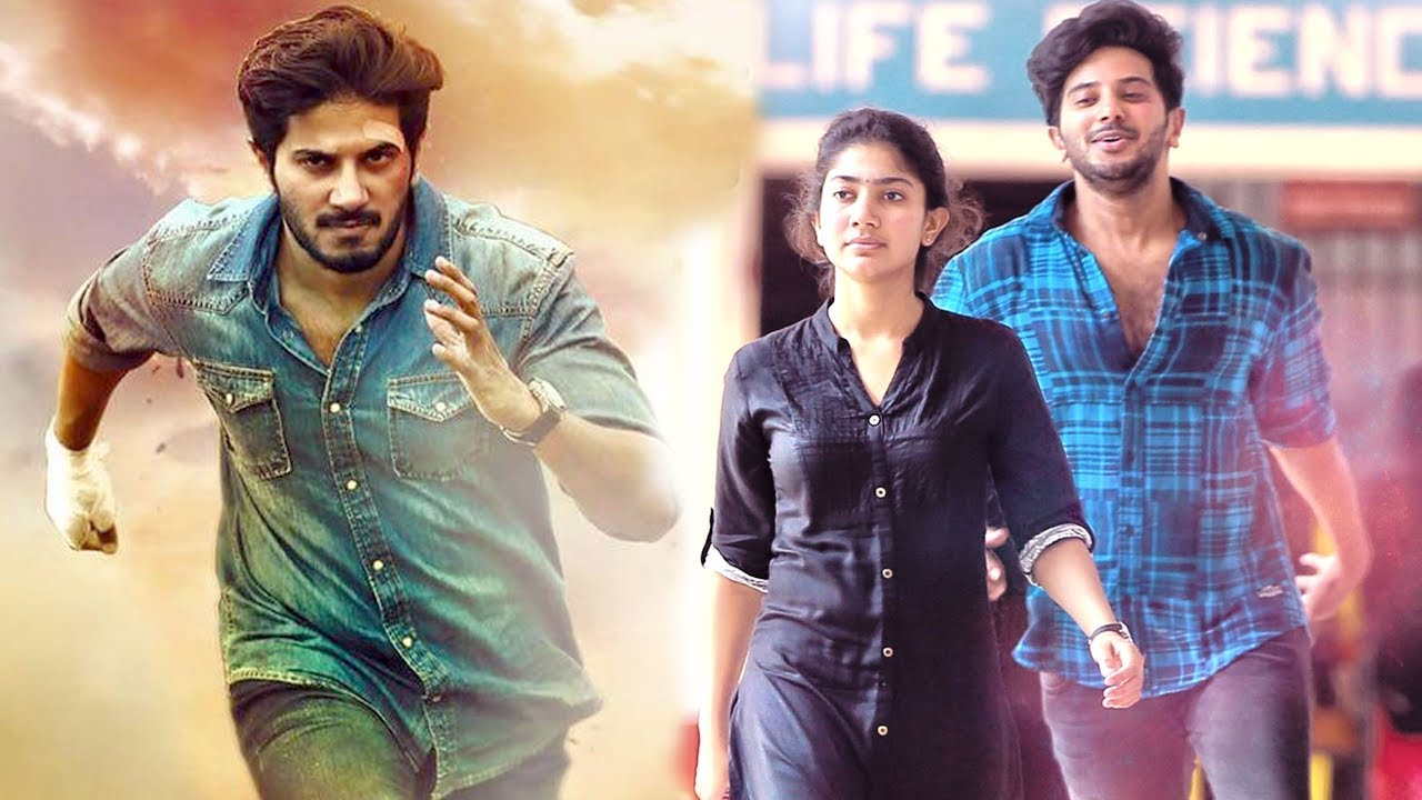 Download Latest Full Length Action Movie || 2019 Dulquer Salmaan Latest Action Movie