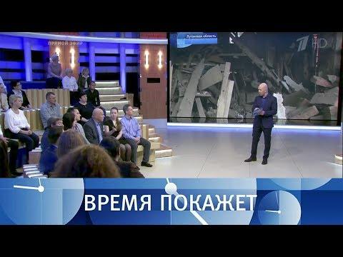 Кому угрожает Россия?