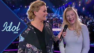 Keyyo avslöjar en hemlis om Liam Cacatian Thomassen - Idol Sverige (TV4)