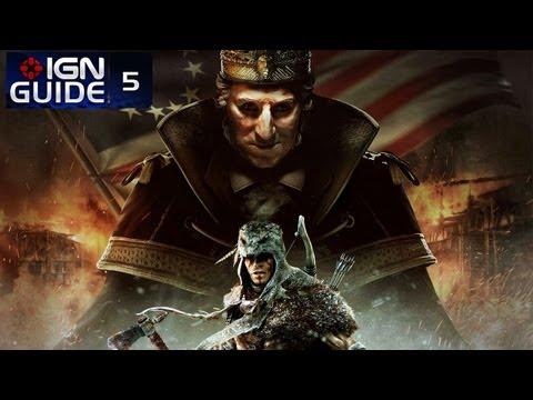assassin's-creed-3:-the-tyranny-of-king-washington:-the-redemption-walkthrough-(part-5)