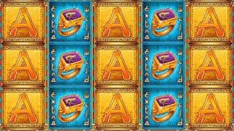 Pharaoh's Ring Big Bonus Speciala Slots   Panacale