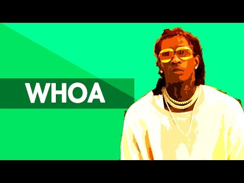 """WHOA"" Dope Trap Beat Instrumental 2017 