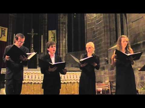 Lacrimosa Requiem de WA Mozart  Ensemble Sottovoce