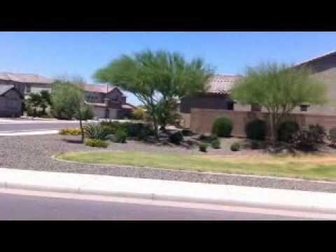 4 Bedroom home in Goodyear AZ 16737 W. Jefferson St by Realtor Jeff Cameron