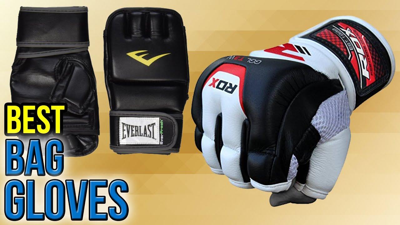 95e2adab92e 6 Best Bag Gloves 2017 - YouTube