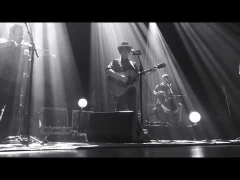 Gregory Alan Isakov - Was I Just Another One, NEW! Song From Evening Machines