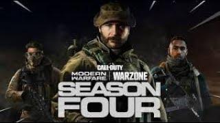 Un NOOB VS Temporada 4 de WARZONE