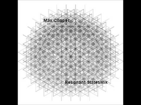 Max Cooper - Resonant - States - Mix