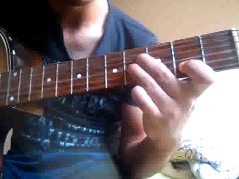 tutorial de guitarra bandolero don omar 3guitarras YouTube