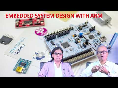 Embedded System Design with ARM