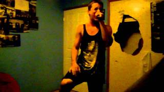 overdose signal the firing squad vocal cover