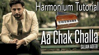 Aa Chak Challa Play On Harmonium