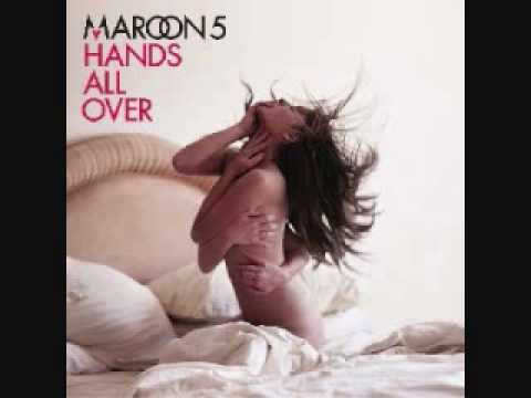 Maroon, New, Song, Give, Little, More, Hands, All, Over, 2010