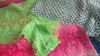 Victorias Secret Crochet Panties