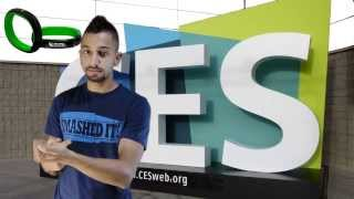 CES Overview  - Tech for gamers (Special Feature)