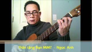 Dem Mua Dong Ha Noi - Hoang Phuc Thang