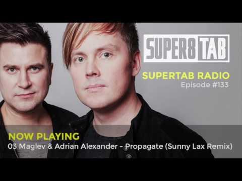 SuperTab Radio #133