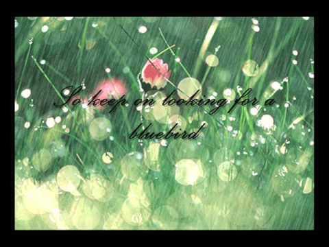 Joni James - April Showers (With Lyrics) - YouTube