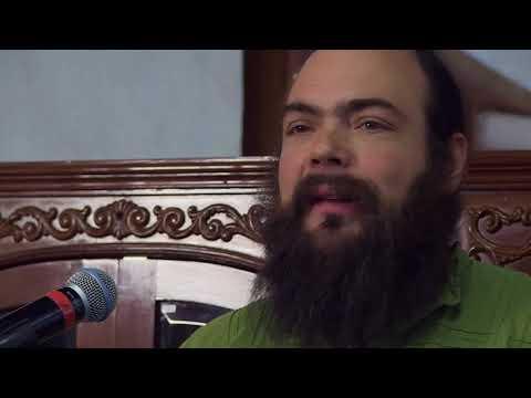 Gunnar Wolf - Cifrado  e  Identidad  (Seminario de Ética Hacker)