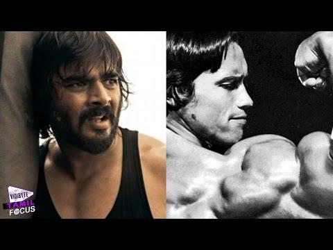... ] Madhavan Compares Himself With Arnold Schwarzenegger Tamil Focus