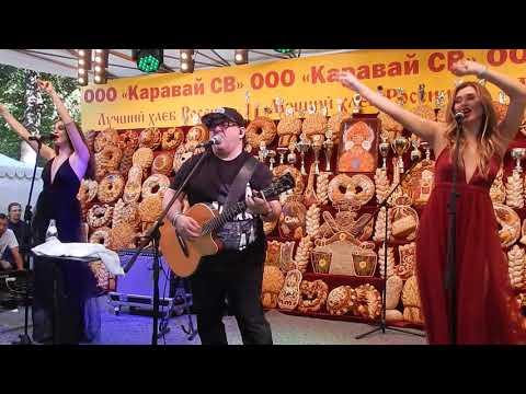 Игорь Саруханов Позади Крутой поворот  7 09 2019 Сокольники