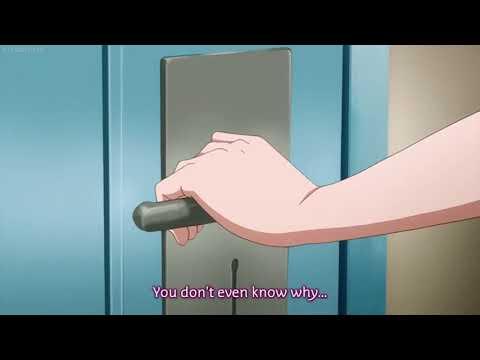 Mikan And Rito Ecchi Moment (To Love Ru Darkness Ova Ep5)