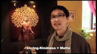 Kam Thye Chow - The History of Thai Yoga Massage