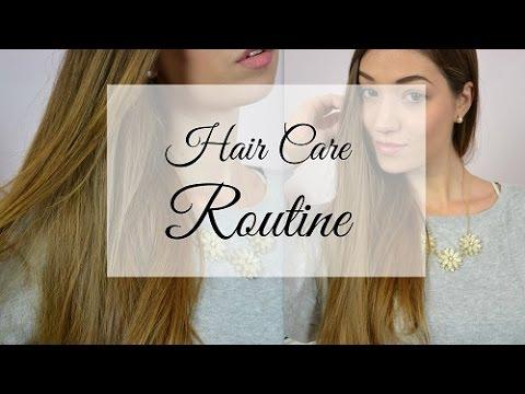 La mia Hair Care Routine  | Elisabetta Pistoni