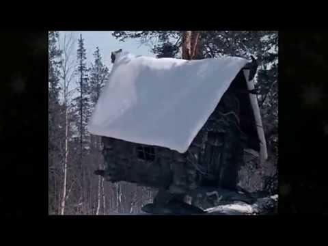 Песня Зима, сказка Морозко
