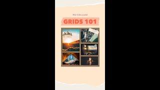 PicCollage 101: Grid Layouts screenshot 2